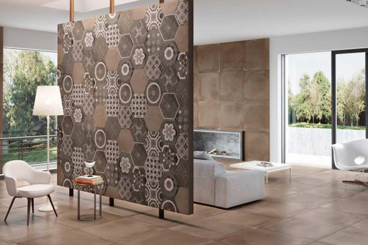 Bathroom Tiles Showroom in Mumbai - Milagro Universe