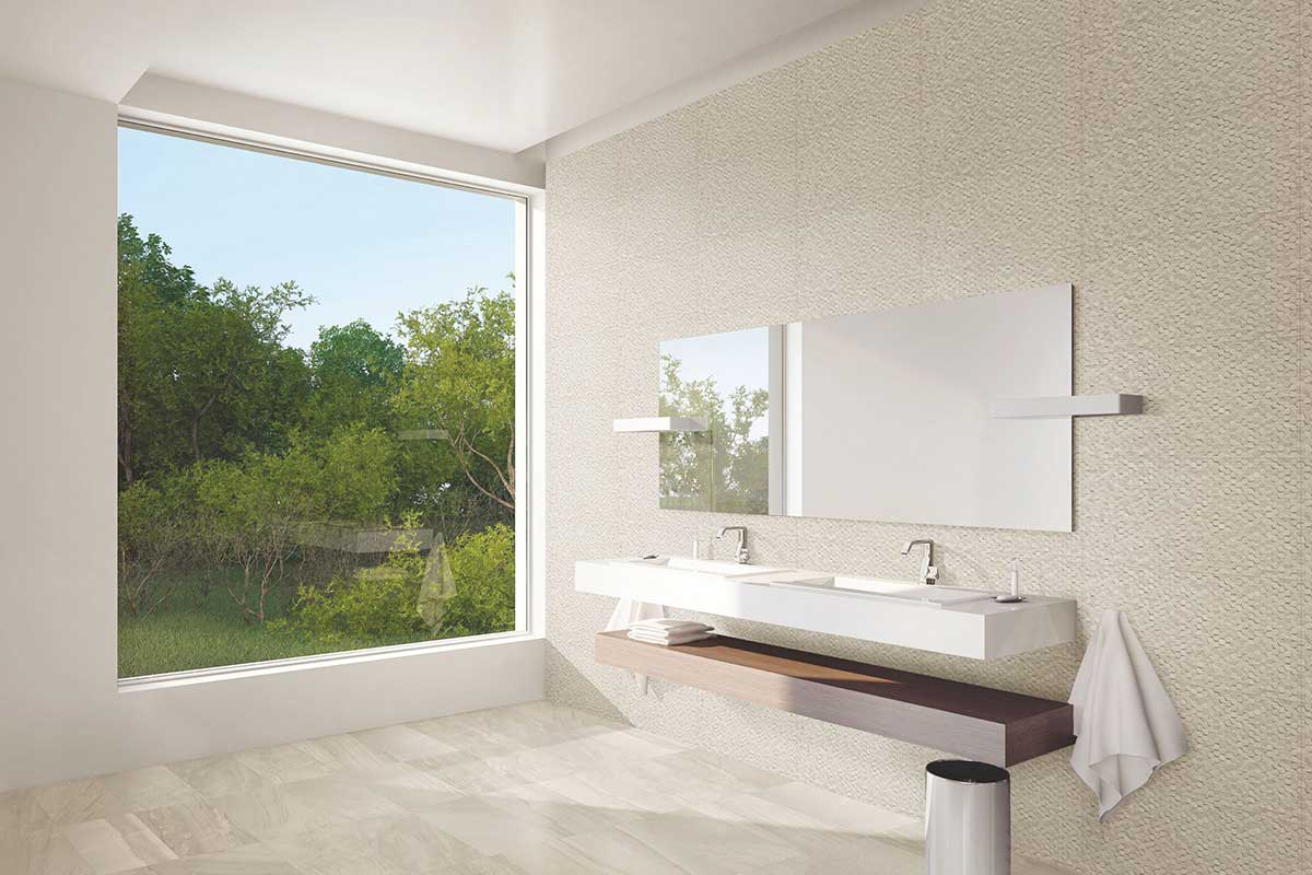 Bathroom Tiles Showroom in Mumbai - Milagro Universe