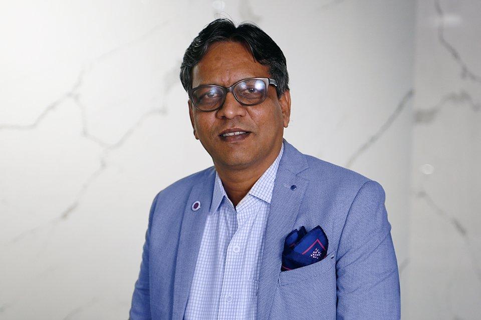 Suresh Jain, Milagro Universe