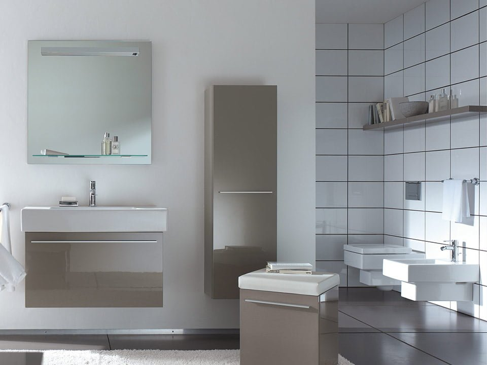 Duravit Have An Aesthetic Approach To Creating The Perfect Bathroom And Their Practical Design Led S Make Clasodernity Is Accessible All